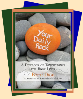 Your Daily Rock