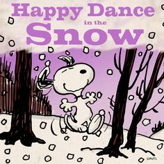 Snoopy_snow_dance