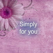 Simply for you